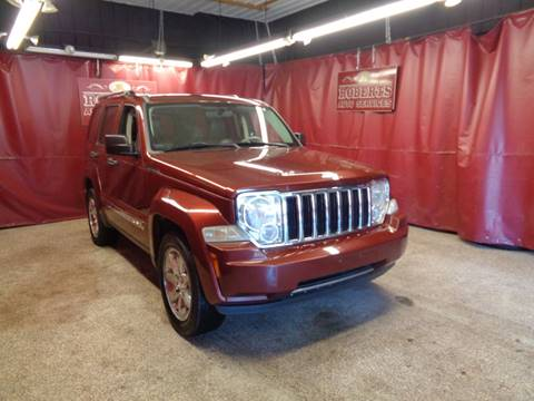 2008 Jeep Liberty for sale in Latham, NY