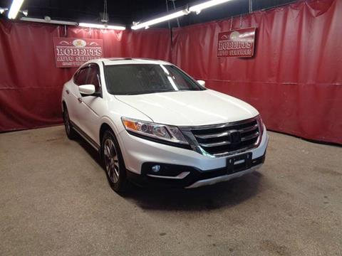 Honda Crosstour For Sale In Latham Ny Roberts Auto Services