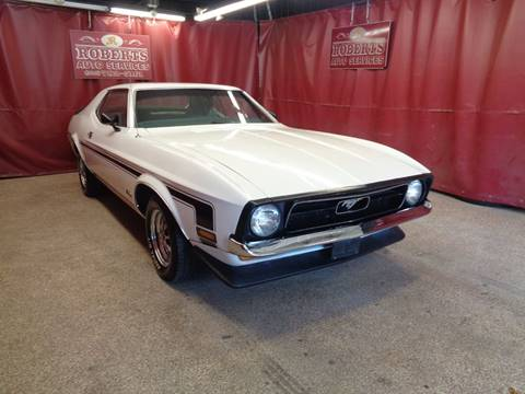 1972 Ford Mustang for sale in Latham, NY
