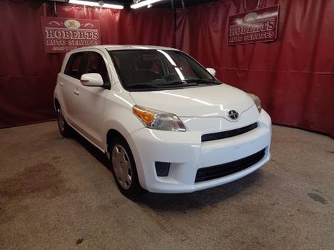 2008 Scion xD for sale in Latham, NY