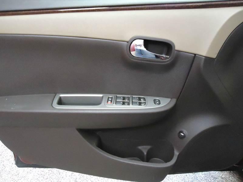 2008 Chevrolet Malibu LTZ - Latham NY