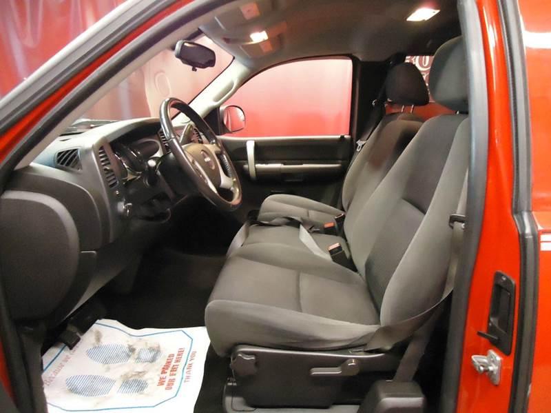 2009 GMC Sierra 1500 SLE 4x4 Ex Cab Z71 - Latham NY
