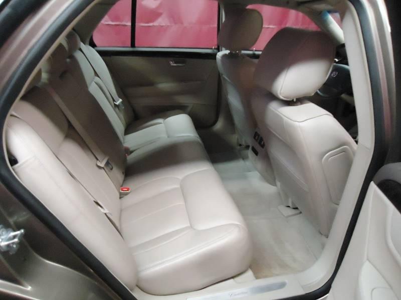 2011 Cadillac DTS Luxury Collection 4dr Sedan - Latham NY