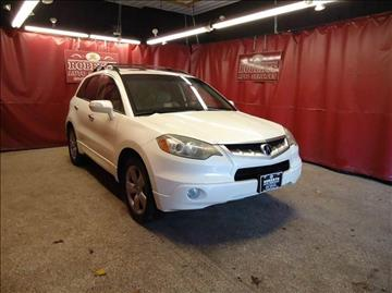 2008 Acura RDX for sale in Latham, NY