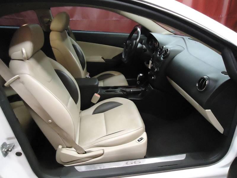 2006 Pontiac G6 GTP 2dr Coupe - Latham NY