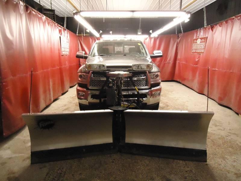 2014 RAM Ram Pickup 2500 4x4 Laramie 4dr Crew Cab 6.3 ft. SB Pickup - Latham NY