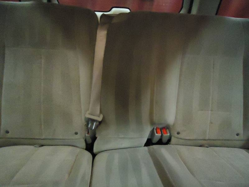 2005 Chevrolet TrailBlazer LS 4WD 4dr SUV - Latham NY