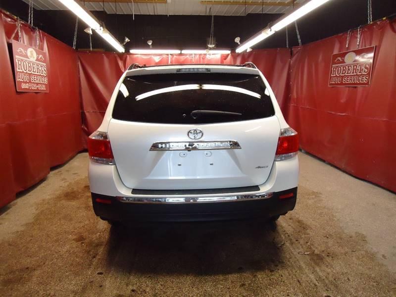 2013 Toyota Highlander AWD SE 4dr SUV - Latham NY