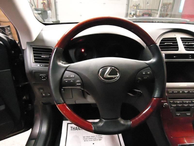 2009 Lexus ES 350 4dr Sedan - Latham NY