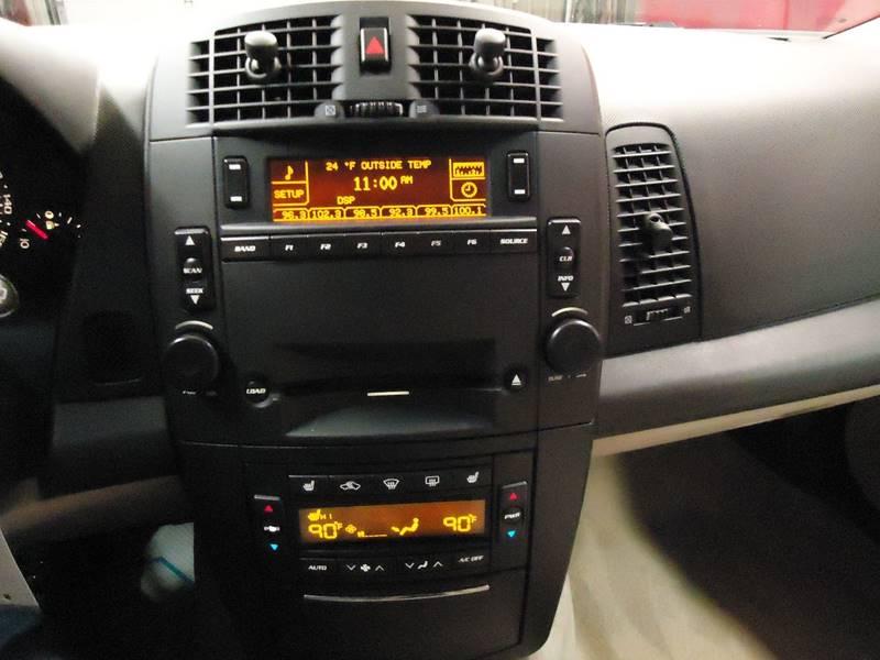 2004 Cadillac CTS 4dr Sedan - Latham NY