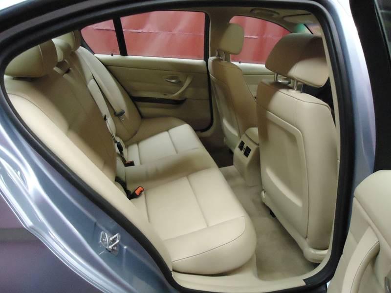 2011 BMW 3 Series AWD 328i xDrive 4dr Sedan - Latham NY