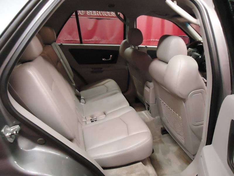 2004 Cadillac SRX AWD 4dr SUV V8 - Latham NY