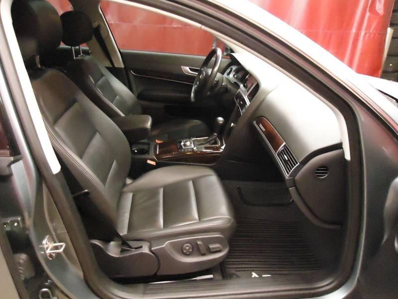 2010 Audi A6 AWD 3.0T quattro Premium Plus 4dr Sedan - Latham NY
