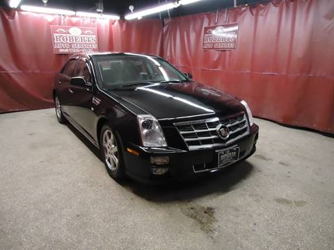 2008 Cadillac STS for sale in Latham, NY