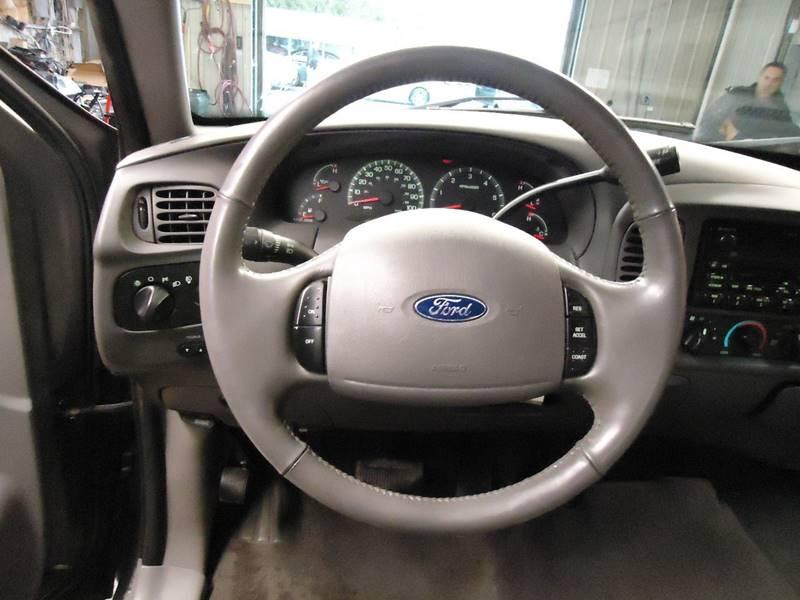 2003 Ford F-150 4dr SuperCrew XLT 4WD Styleside SB - Latham NY