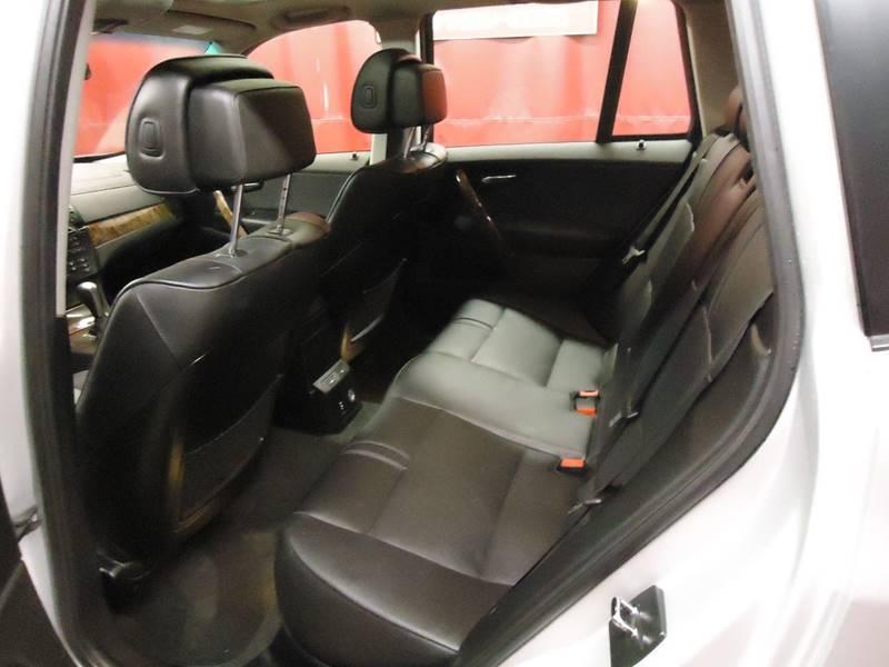 2010 BMW X3 AWD xDrive30i 4dr SUV - Latham NY