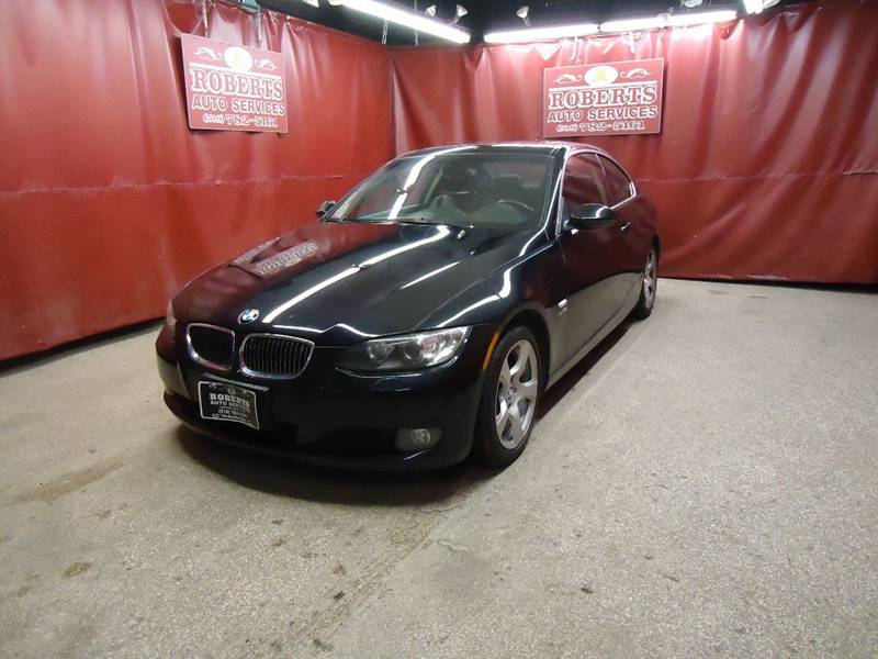 2009 BMW 3 Series AWD 328xi 2dr Coupe - Latham NY