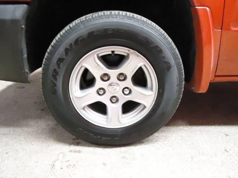2007 Dodge Dakota ST 4dr Quad Cab 4x4 SB - Latham NY
