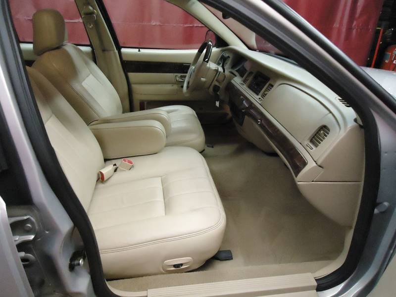2010 Mercury Grand Marquis LS 4dr Sedan - Latham NY