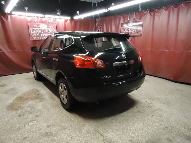2011 Nissan Rogue AWD S 4dr Crossover - Latham NY
