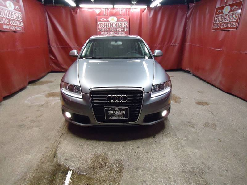 2011 Audi A6 AWD 3.0T quattro Premium Plus 4dr Sedan - Latham NY