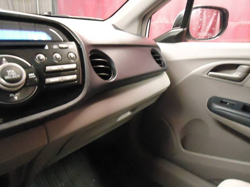 2010 Honda Insight EX 4dr Hatchback - Latham NY