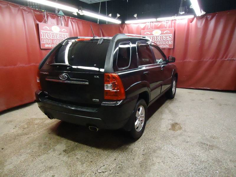 2009 Kia Sportage AWD EX 4dr SUV - Latham NY