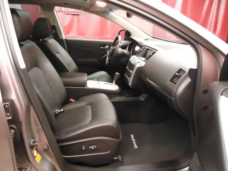 2009 Nissan Murano AWD SL 4dr SUV - Latham NY
