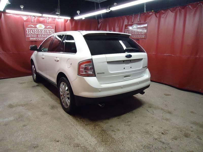 2009 Ford Edge Limited 4dr SUV - Latham NY