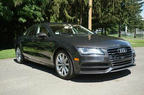 2013 Audi A7 for sale in Latham, NY