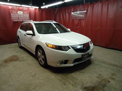 2013 Acura TSX Sport Wagon for sale in Latham, NY