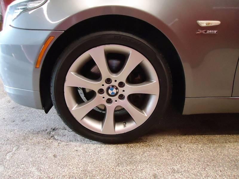 2009 BMW 5 Series AWD 535i xDrive 4dr Sedan - Latham NY
