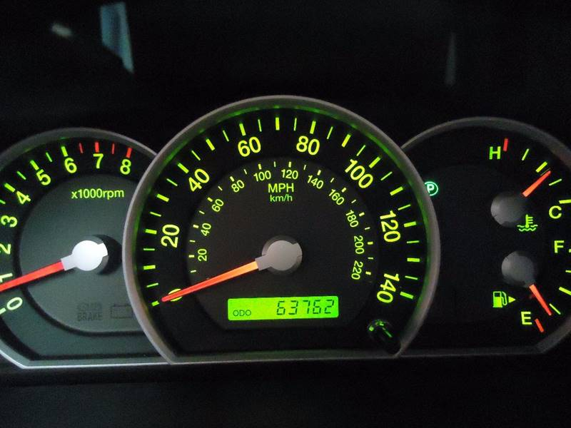 2008 Kia Sorento EX 4dr SUV 4WD - Latham NY