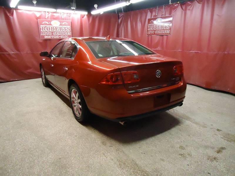2011 Buick Lucerne Super 4dr Sedan - Latham NY