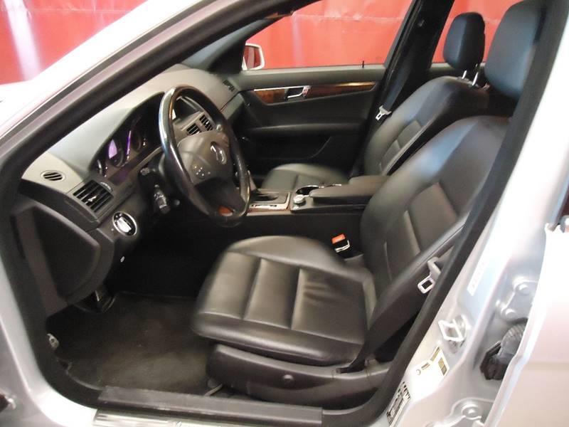 2011 Mercedes-Benz C-Class AWD C 300 Sport 4MATIC 4dr Sedan - Latham NY
