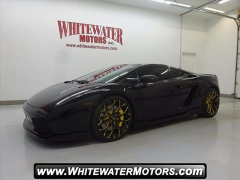 Superior 2006 Lamborghini Gallardo For Sale In West Harrison, IN