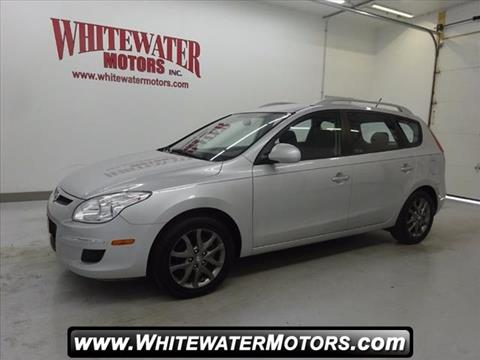2012 Hyundai Elantra Touring for sale in West Harrison, IN