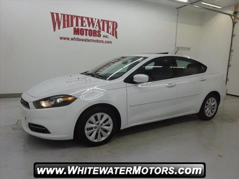 2014 Dodge Dart for sale in West Harrison, IN