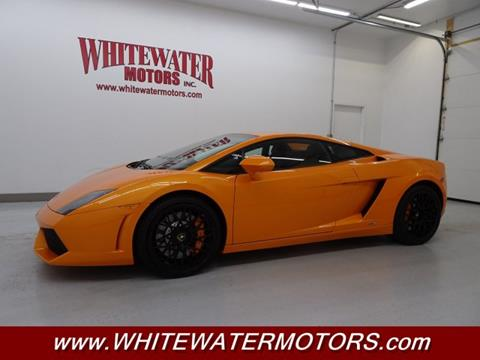 2012 Lamborghini Gallardo For Sale In West Harrison, IN