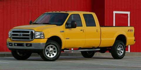 2005 Ford F-350 Super Duty for sale at Whitewater Motors in West Harrison IN