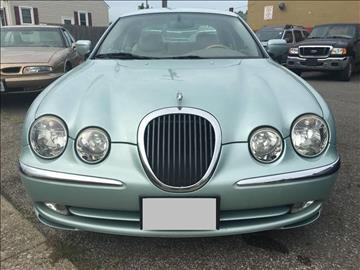 2000 Jaguar S-Type for sale in Parma, OH