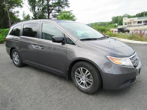 2013 Honda Odyssey for sale in Woodbridge, VA