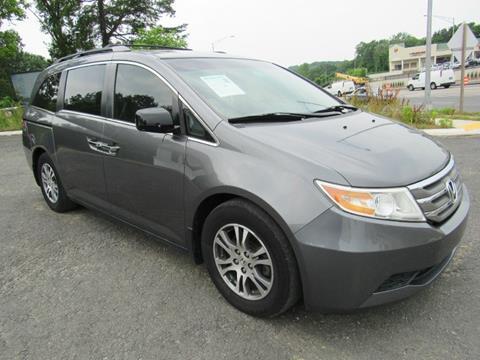 2011 Honda Odyssey for sale in Woodbridge, VA