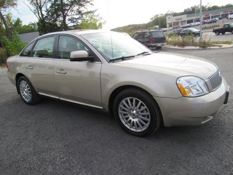 2006 Mercury Montego for sale in Woodbridge, VA