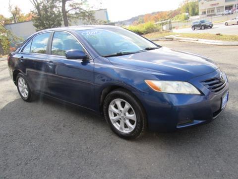 2007 Toyota Camry for sale in Woodbridge, VA