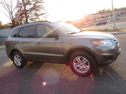 2012 Hyundai Santa Fe for sale in Woodbridge, VA