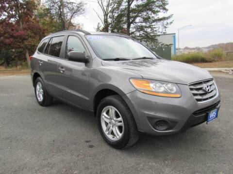 2010 Hyundai Santa Fe for sale in Woodbridge, VA