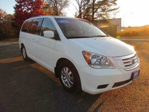 2010 Honda Odyssey for sale in Woodbridge, VA