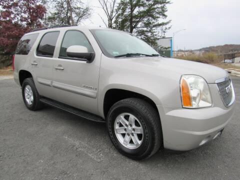 2007 GMC Yukon for sale in Woodbridge, VA