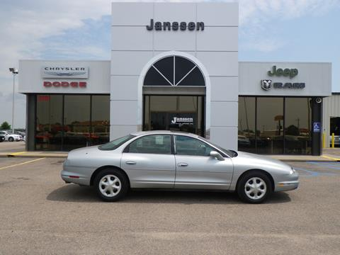 1996 Oldsmobile Aurora for sale in Holdrege, NE